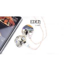 NocturnaL Eden - Ecouteurs Sur-Mesure 5 drivers