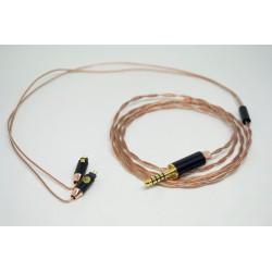 Câble Plus Sound Série X - Custom