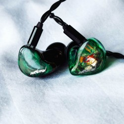 NocturnaL Eden Custom CIEM 5 Drivers