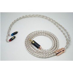 Cable Plus Sound X8 Series - Custom