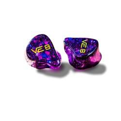 Vision Ears - VE 8 - Custom In-ear Monitors