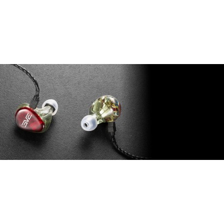 Vision Ears - Eve20 - Custom In-ear Monitors - limited Edition