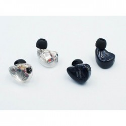 TANSIO MIRAI TSMR-2 - Universal in-ear monitors