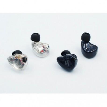TANSIO MIRAI TSMR-2 - Universal in-ear monitors