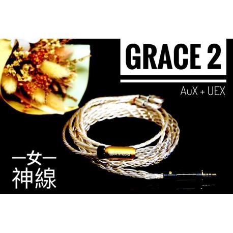 Original Cable - Grace 2 - Cable haut de gamme