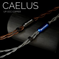 Original Cable - Caelus - Cable haut de gamme Cuivre