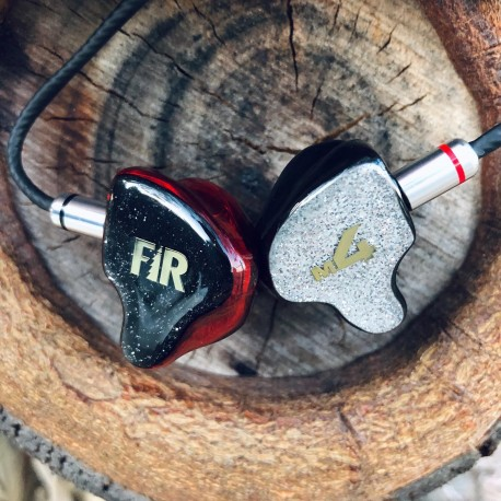 Fir Audio M4 Sur-Mesure