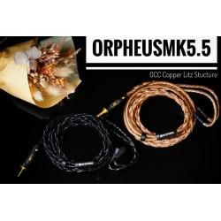 Original Cable - Oc Studio - Orpheus MK 5.5 - Copper4 wire