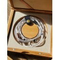 Rhapsodio - Evolution Siver - 2 wires - Full silver Flagship Cable