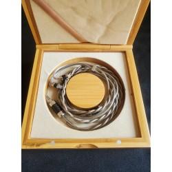 Rhapsodio - Evolution SPC - Cable haut de gamme cuivre Hybride