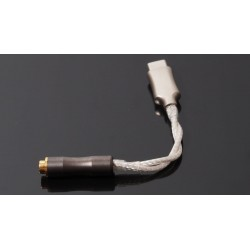 Rhapsodio - Mini Dac USB-C - 9280pro - 32bit 384khz - Evolution Copper