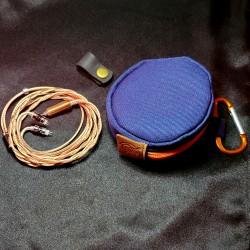 Rhapsodio - Premium Copper 2 brins - Cable audio haut de gamme en Cuivre
