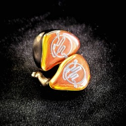 Rhapsodio - Supreme 2 - flagship Magnetostatic in ear