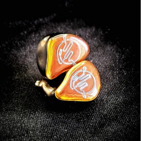Rhapsodio - Supreme 2 - flagship Magnetostatic in ear