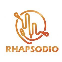 Faceplates personnalisé pour écouteurs Rhapsodio