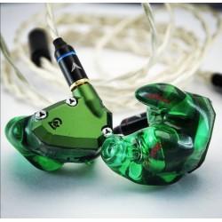 Coque sur-mesure pour écouteurs universels