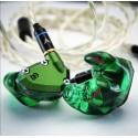 Custom Shell for universal In-Ear Monitors