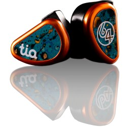 64 Audio Fourté