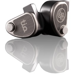 64 Audio U12t - Universal IEMs
